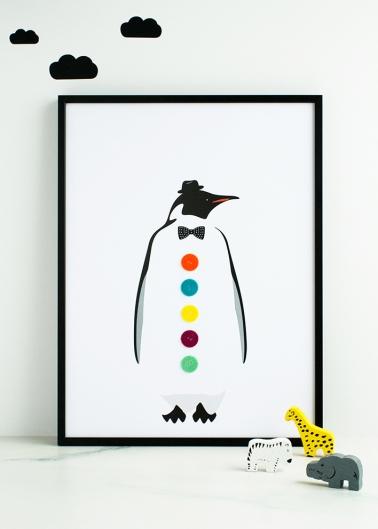 dapper-penguin-childrens-animal-print