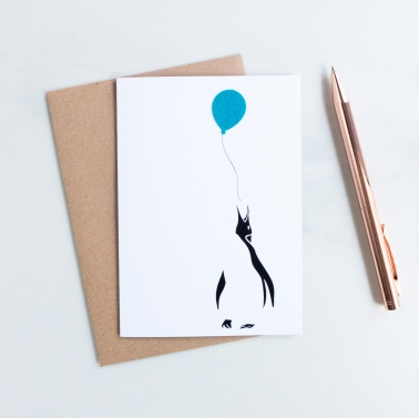 noths-party-penguin-animal-card-teal